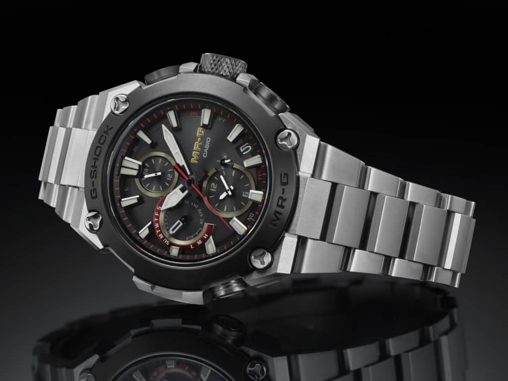G-Shock by Casio is now available at Gregory's Fine Jewelry in Delray Beach, Florida.